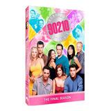 Beverly Hills 90210 - Serie Completa 10 Temporadas - Dvd