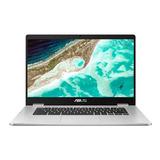 Notebook Chromebook Asus Celeron 4gb 64gb Fhd 15,6'
