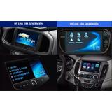 Activación Gps Chevrolet Mylink Alertas Videos Mirrorlink