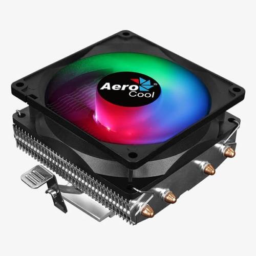 Fan Cooler Cpu Air Frost 4 Frgb 3p Aerocool Laaca