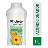 Acondicionador Plusbelle Hidratación 1000 Ml Hydro Nutritive
