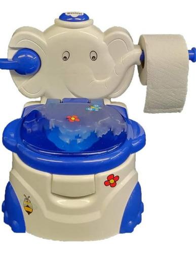 Bañito Entrenador Elefantin Angelin Bebes|