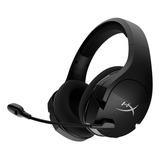 Headset Gamer Sem Fio Hyperx Cloud Stinger Core Wireless + 7.1 Preto