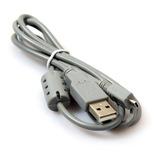 Cable Datos Usb Cámara Nikon Canon Sony