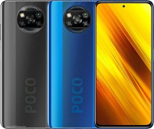 Xiaomi Poco X3 Nfc 128gb 6 Ram Avenida Tecnologica