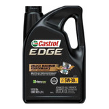 Aceite Castrol Edge 5w30 Sintético 4.73 Litros 100% Original