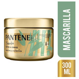 Pantene Pro V Bambú Mascarilla Nutritiva 300ml