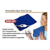 Almohadilla Termica Electrica Super  San Up Rectangular