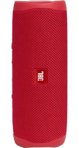 Parlante Bluetooth Jbl Flip 5 Sumergible Inalámbrico