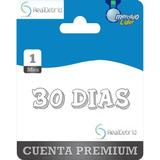 30 Días Real-debrid Premium ( Uploaded Rapidgator Mega Etc )