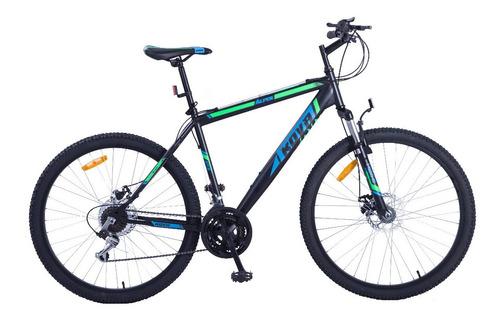 Bicicleta Montaña Rodado 27.5 Freno Disco Oferta  Imperio111