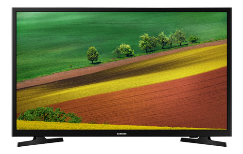 Smart Tv Samsung Series 4 Un32j4290agczb Led Hd 32  220v