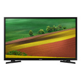 Smart Tv Samsung Series 4 Un32j4290agczb Led Hd 32  220v