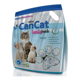Piedra Silica Sanitarias Can Cat Gato Persa 7,6 Lts 40% Off!