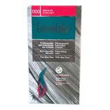 Estereo Color Tintura 1100 - Gris Plata - Kit Permanente
