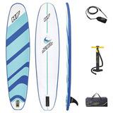 Tabla Surf 8  Inflable Incluye Correa + Inflador + Bolso Off