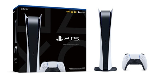Ps5 Playstation V - Preventa Reserva El Tuyo (20-25nov)