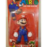 Muñecos Personajes Mario Bros Blister X Unidad Local Caba