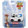 Disney Pixar Toy Story 4 - Woody & Van Original