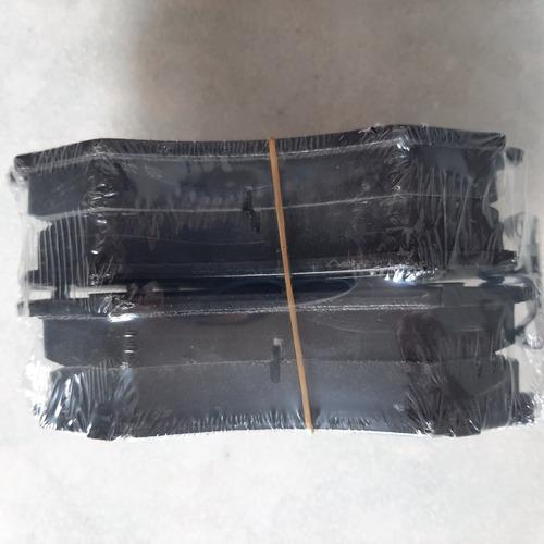 Pastillas De Frenos Delanteras Hyundai Elantra Original Foto 3