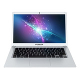 Notebook Pcbox Fire Pcb-glw1 Gris 14.1 , Intel Celeron N4000  4gb De Ram 64gb Ssd, Intel Uhd Graphics 600 1366x768px Windows 10 Home