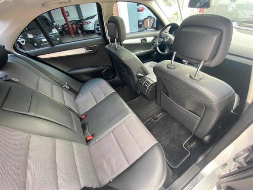 Mercedes-benz Clase C 1.8 C200 K Avantgarde 2008