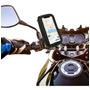 Suporte Capa Celular Gps 6.3   Moto Bike 360º Prova D' Água Original