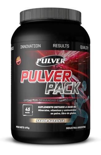 Pulver Pack X44 Simil Animal Pak Universal