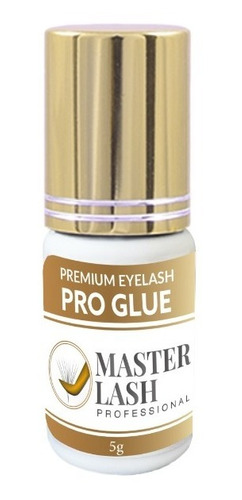Adhesivo Extensiones Pestañas Masterlash Superior 3g
