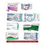 Agujas Insulina #4 #5 #6 - Unidad a $2
