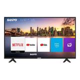 Smart Tv Sanyo Lce50su9550 Led 4k 50  220v