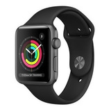 Apple Watch Series 3 42mm - Smartwatch, Intelec