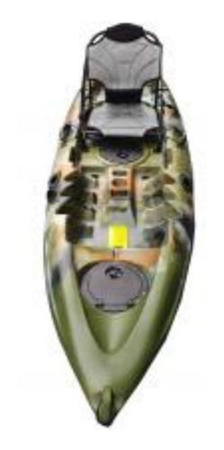 Kayak Sportsman Simple Camuflado!!!!