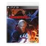 Jogo Devil May Cry 4  - Ps3 -  - Física - Usado Original