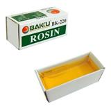 Rosin Resina Detector De Fallas Baku Bk 220 30g