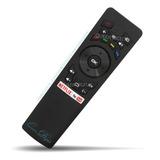 Control Remoto Para Smart Tv Noblex Dj43x5000 Dj32x5100 Dj50