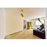 Apartamento Para Aluguel - Demarchi, 2 Quartos,  54 - 892992806