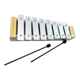 Marimba De 8 Tonos
