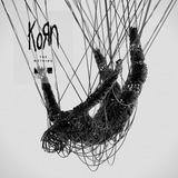 Korn The Nothing Vinilo Doble Nuevo Importado