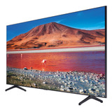Smart Tv Samsung 50  Un50tu7000 Crystal Uhd 4k Tv Nuevo Gtia