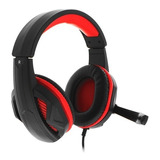 Audifono Con Microfono Xtech Igneus Gaming, 3.5mm