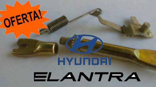 Kit Graduacion Bandas Frenos Hyundai  Elantra Foto 1