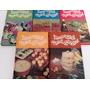 Livros Enciclopédia Mundial De Arte Culinária - Coleção Rara Original