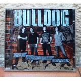Bulldog (años...) Ramones, Attaque77,  Flema, 2', Violadores