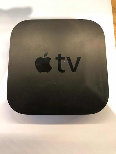 Apple Tv2 Sin Control