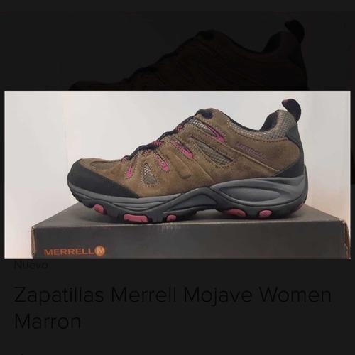 limpieza zapatos merrell zara