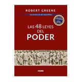 Las  48   Leyes Del  Poder -. Robert  Greene  Nuevo Físico