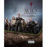 Sr Avila. Serie Hbo En Dvd.las  4 Temporadas Completas!