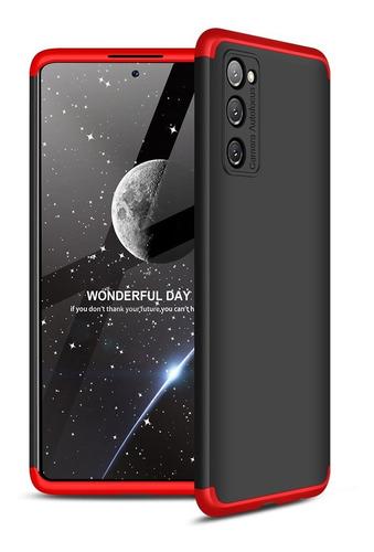 Carcasa Forro Estuche Protector 360 Para Samsung S20 Fe