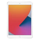 Apple iPad De 10.2  Wi-fi  128gb Plata (8ª Generación)
